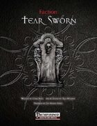 Faction: Tear Sworn