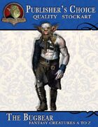 Publisher's Choice - Creatures A to Z: Bugbear
