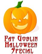 Fat Goblin Halloween Special [BUNDLE]
