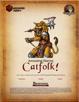 Amazing Races: Catfolk!