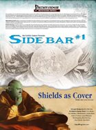 Sidebar #1 - Shields as Cover