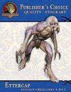 Publisher's Choice - Creatures A to Z: Ettercap