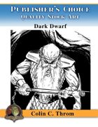 Publisher's Choice - Old School Fantasy! (Dark Dwarf)