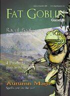 Fat Goblin Gazette #2