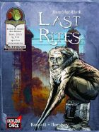 Knowledge Check: Last Rites