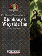Fat Goblin Travel Guide To Epiphany's Wayside Inn