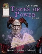 Call to Arms: Tomes of Power