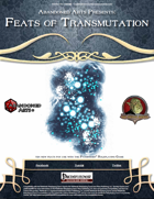 Feats of Transmutation