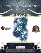 Feats of Transmutation