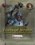 Feats of Wrath