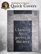 Publisher's Choice: Quick Covers #6