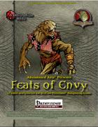 Feats of Envy