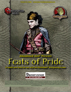 Feats of Pride