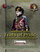 Feats of Pride