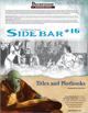 Sidebar #16 - Titles and Plot Hooks