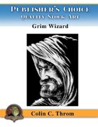 Publisher's Choice - Old School Fantasy! (Grim Wizard)
