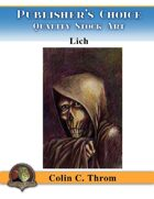 Publisher's Choice - Old School Fantasy! (Lich)