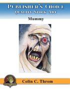 Publisher's Choice - Old School Fantasy! (Mummy)