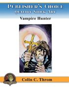 Publisher's Choice - Old School Fantasy! (Vampire Hunter)