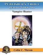 Publisher's Choice - Old School Fantasy! (Vampire Hunter)
