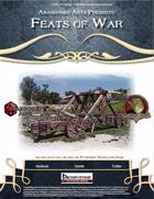 Feats of War