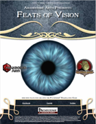 Feats of Vision