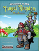 8-Bit Adventures - Welcome to the Fungal Kingdom