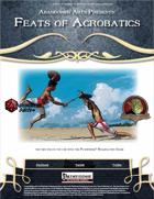 Feats of Acrobatics