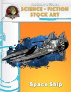 Publisher's Choice -Science Fiction: Spaceship 1