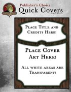 Publisher's Choice: Quick Covers #9