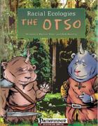 Racial Ecologies - The Otso