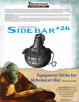 Sidebar #26 - Equipment Tricks for Alchemical Glue