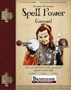Spell Power: Command