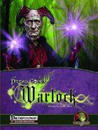 The Dread Codex: Warlock