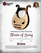 Feats of Song