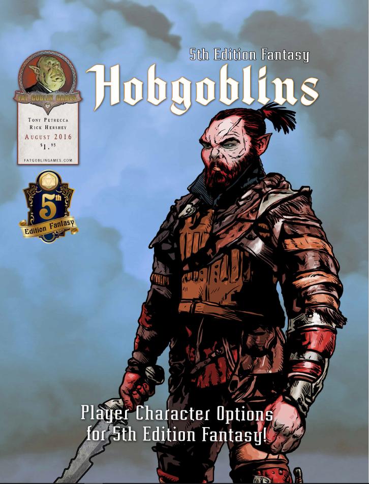 Hobgoblins!