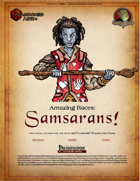 Amazing Races: Samsarans!