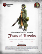 Feats of Heroics