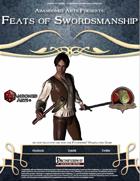 Feats of Swordsmanship