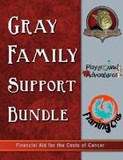Gray Family Support