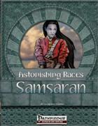 Astonishing Races: Samsaran
