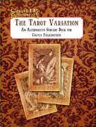 Castle Falkenstein: The Tarot Variation