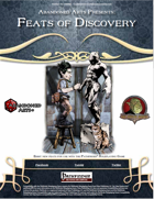 Feats of Discovery