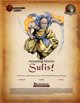Amazing Races: Sulis!