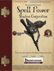 Spell Power: Shadow Conjuration