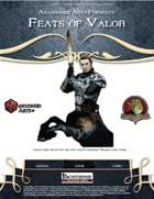 Feats of Valor