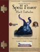 Spell Power: Black Tentacles