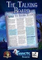 vs. Ghosts Adventure: The Talking Board