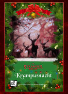 vs. Stranger Stuff Adventure: Krampusnacht