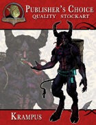Publisher's Choice - Krampus Special Release!!!